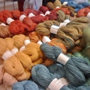 plant yarn