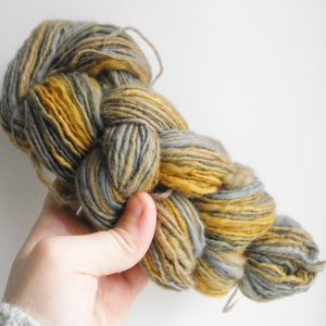 yellowskein