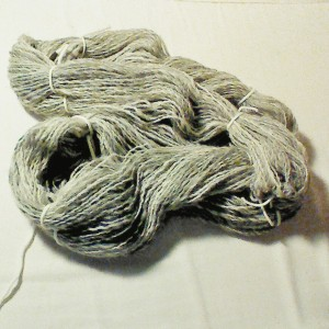 Shetland British Wool Handspun