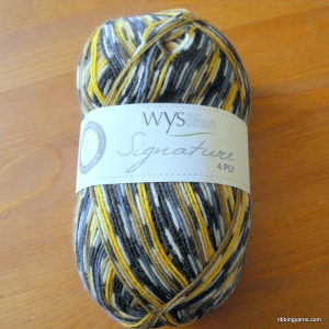 wys country birds yarn