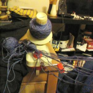 Untangling Yarn